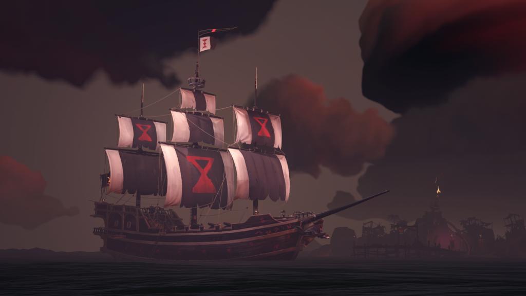Navire Faucheuse 75